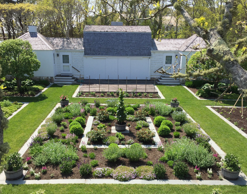 Process Mainstay Landscape Property Management Osterville