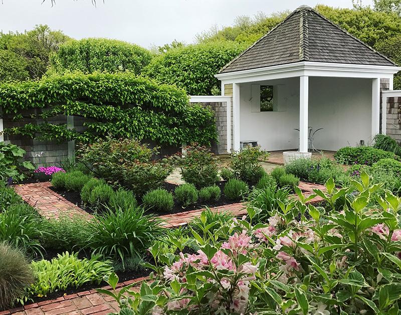 Landscape Design Cape Cod
